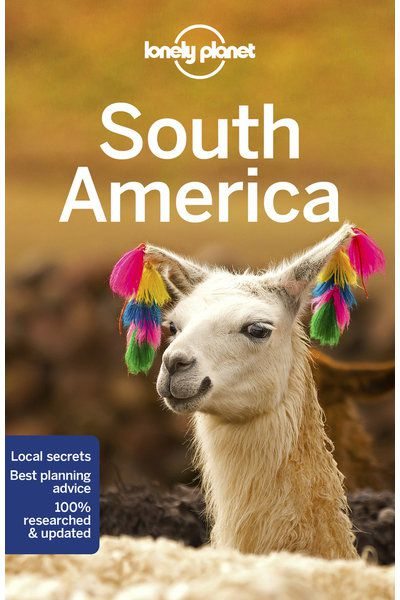 Latin America Loney Planet
